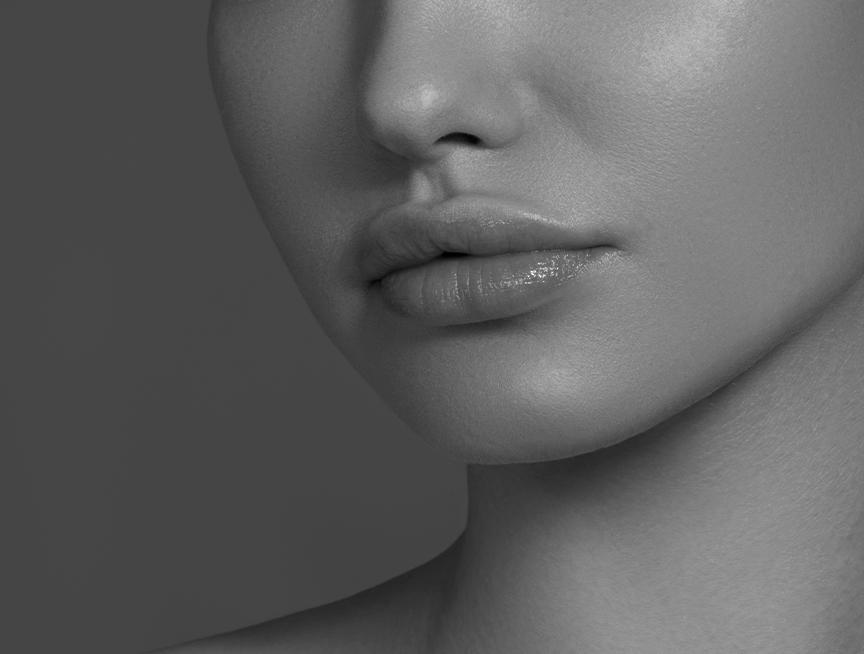 Aumento dos Lábios